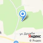 Семейная Мягкая Школа Эллы Глушковой на карте Октябрьского