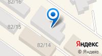 Компания Крепеж-Сити на карте