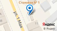 Компания ХЭЛП на карте