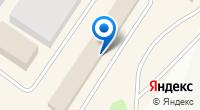 Компания МонтажКомфорт на карте