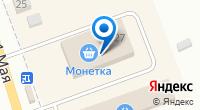 Компания Telepay на карте