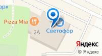 Компания Автоспецмаш на карте