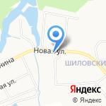 Любимый дом на карте Берёзовского