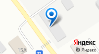 Компания Урал Грин на карте