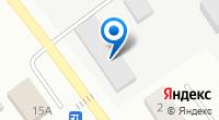 Компания БИТОС на карте