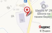 Схема проезда до компании Средняя общеобразовательная школа №29 с дошкольным отделением в Старопышминске