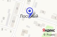 Схема проезда до компании УРАЛЬСКИЙ ЗАВОД СПЕЦИАЛЬНЫХ ТРУБ в Березовском