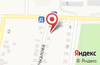 Схема проезда до компании ЗОЛОТОЙ ЛОТ-ЛОМБАРД в Ямном