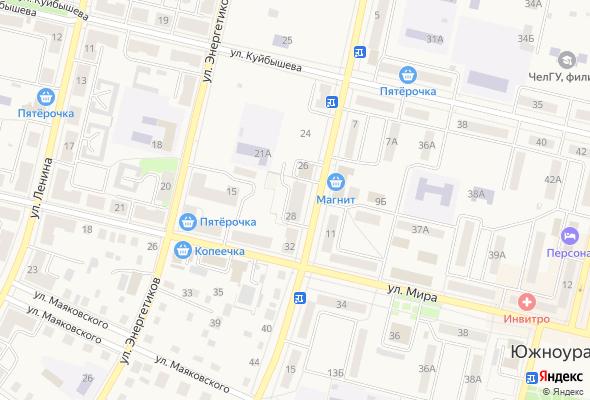 купить квартиру в ЖК по ул. Строителей, 28