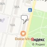 Магазин салютов Южноуральск- расположение пункта самовывоза