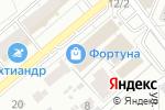 Схема проезда до компании Графит-М в Челябинске
