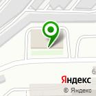 Местоположение компании Автокурсы