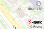 Схема проезда до компании Магазин косметики в Челябинске