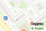 Схема проезда до компании План Rosta в Челябинске