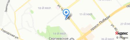 Rbt.ru на карте Челябинска
