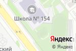 Схема проезда до компании Азимут-спорт в Челябинске