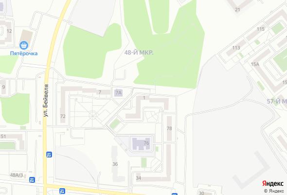 ЖК Покровский