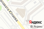 Схема проезда до компании Мелиот в Челябинске