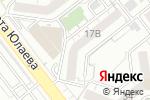 Схема проезда до компании Индивидуум в Челябинске