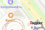 Схема проезда до компании Городской автомоечный комплекс в Челябинске