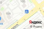Схема проезда до компании Шаурма классик в Челябинске