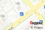 Схема проезда до компании Ермолинские полуфабрикаты в Челябинске