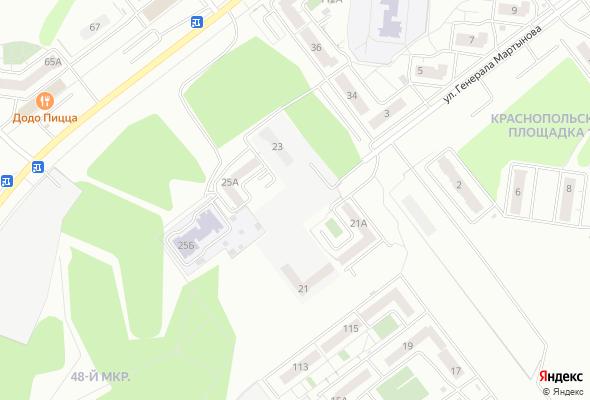ЖК Family Парк (Фэмэли Парк)