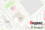 Схема проезда до компании Магазин бытовой химии в Челябинске