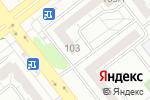 Схема проезда до компании ВлаДи в Челябинске