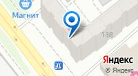 Компания Стропинвест на карте