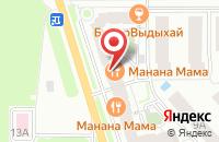Схема проезда до компании Городской Дизайн-Центр в Челябинске