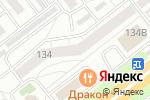 Схема проезда до компании Comepay в Челябинске