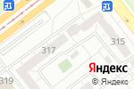 Схема проезда до компании СБ в Челябинске