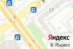 Схема проезда до компании АктивДеньги в Челябинске