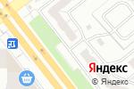 Схема проезда до компании World в Челябинске
