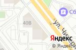 Схема проезда до компании ЛЕО в Челябинске
