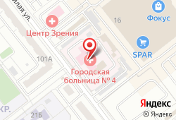 МДЦ Клевер в Челябинске - проспект Победы, 376-в: запись на МРТ, стоимость услуг, отзывы