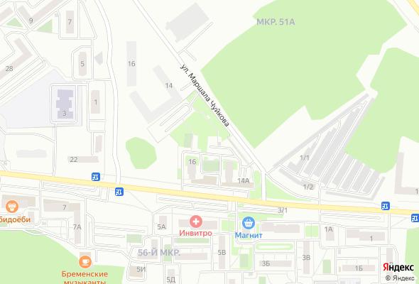 жилой комплекс Para (Пара)