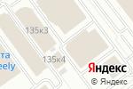 Схема проезда до компании СУБАРУ ЦЕНТР ЧЕЛЯБИНСК ВОСТОК в Челябинске