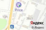 Схема проезда до компании МЕТАЛЛ маркет.рф в Челябинске