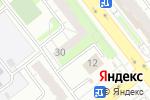 Схема проезда до компании Медицинские Инновационные Технологии в Челябинске