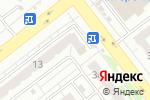 Схема проезда до компании Мастерская по ремонту электроники в Челябинске