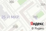 Схема проезда до компании Ремонтная мастерская в Челябинске