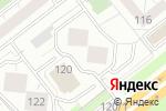 Схема проезда до компании Доктор Вет в Челябинске