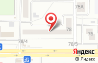 Схема проезда до компании Мастерская по ремонту часов в Абинске