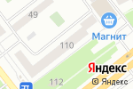 Схема проезда до компании Центр авторазбора в Челябинске