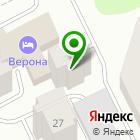 Местоположение компании МАГАЗИН АВТОЗАП