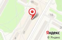 Схема проезда до компании ЦЕНТР КОМПЬЮТЕРНЫХ ТЕХНОЛОГИЙ СТЕП в Заречном
