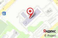 Схема проезда до компании Ваш Рекламист в Челябинске