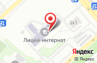 Схема проезда до компании Графика в Челябинске